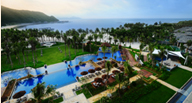 Anantara's first hideaway in China opened on 7 November 2012