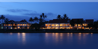 Anantara Hoi An Resort Vietnam is now open