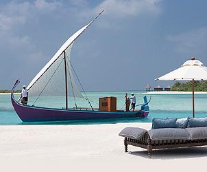 Naladhu Maldives Hideaway 20% Special