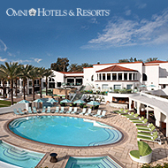 Experience 5 New Omni Hotels & Resorts