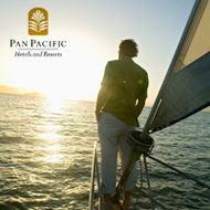 15% Off Plus Daily Breakfast For Two at Pan Pacific Hotels and Resorts