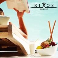 Discover GHA�fs New Member - Rixos Hotels
