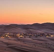 A True Arabian Journey