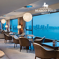 Marco Polo Book Early Save More