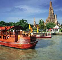 Once in a Lifetime Voyages from Bangkok